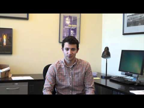 Purdue Student Government - February Presidential Address