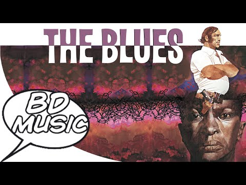 BD Music Presents The Blues (Muddy Waters, B.B.King, Leadbelly & more artists)