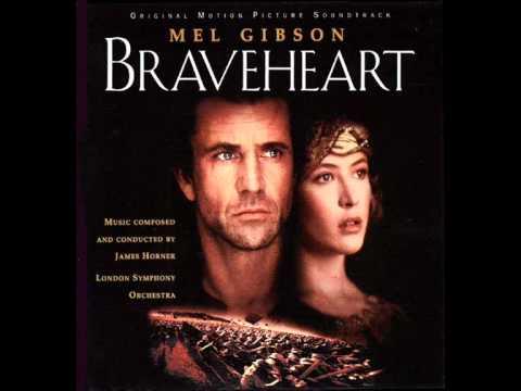 James Horner - The Secret Wedding [BRAVEHEART, USA - 1995]