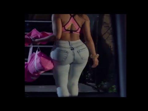Nicki Minaj and her Big Butt 😂