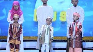 Pengumuman Juara Hafiz Indonesia 2014 - Wisuda Akbar Hafiz Indonesia
