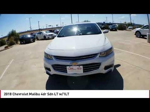 Download 2018 Chevrolet Malibu San Angelo TX JF178528