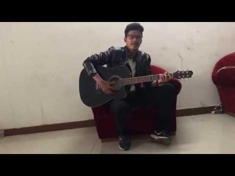 gulabi ankhein in pop hearbeat style | atif aslam | #csv
