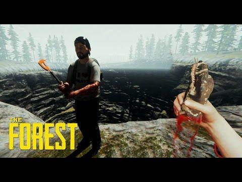 The forest nexxuz y nefa