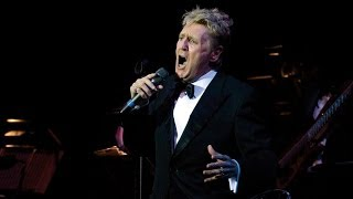 Joe Longthorne: If I Never Sing Another Song