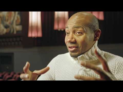 DJ Spooky: An IU Cinema Exclusive
