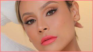 Lets Hangout & Do Makeup   GRWM
