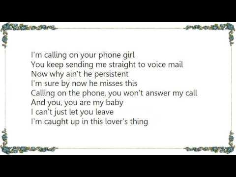 Ciara - Lover's Thing Lyrics