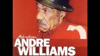 Andre Williams & The Diplomats of solid sound -  Uptown Hustle 2006