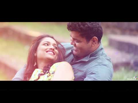 Rang He Nave Nave - Superhit Marathi Pre Wedding   Coffee Ani Barach Kahi    Chetan & Nilisha