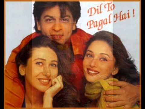 le gayi   hindi songs dil to pagal hai) remix by dj vicky singh 2013