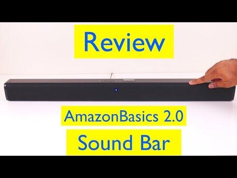 amazonbasics-2.0-channel-bluetooth-sound-bar-review