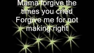 iL Divo - Mama [LYRICS ON SCREEN]