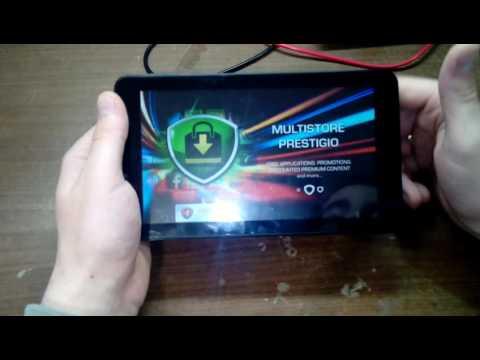 Сброс графического ключа на планшете и телефоне