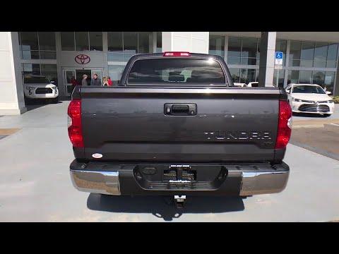 2018 Toyota Tundra 2WD Davenport, Celebration, Kissimmee, Lakeland, Sebring, FL JX237975