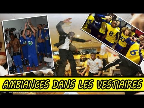 LES MEILLEURS AMBIANCES D'APRES MATCH !! [CRI DE GUERRE,CHANTS]