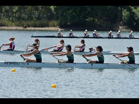 American Athletic Conference Women's Rowing Championship
