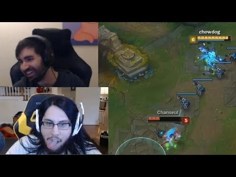 Imaqtpie's Scripting Moves *XERATH* | VoyBoy Shouldn't Used Herald | What Did You Do Dyrus | LoL