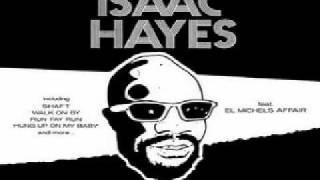 Walk On By Hip Hop Instrumental(Isaac Hayes tribute)