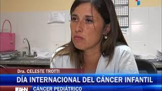CELESTE TROTTI   DIA INT  DEL CANCER INFANTIL