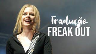 Avril Lavigne Freak Out Legendado.mp3