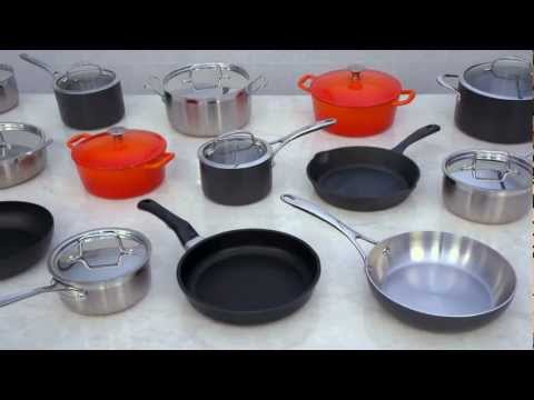Cookware Sets Buying Guide From Canadian Tire
