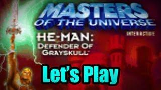 He-Man: Defender of Grayskull (1080p 60fps) Part 1 - PS2 era Rambling!