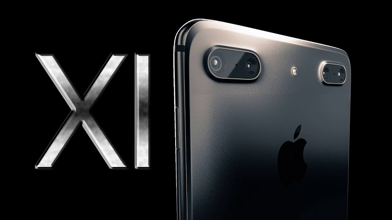 iphone xl trailer apple 2018 2019 release date. Black Bedroom Furniture Sets. Home Design Ideas