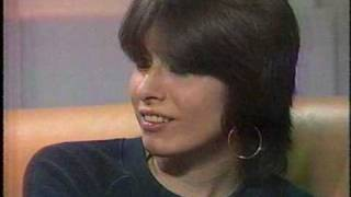 Download lagu Sounds: Donnie interviewing The Pretenders (1982)