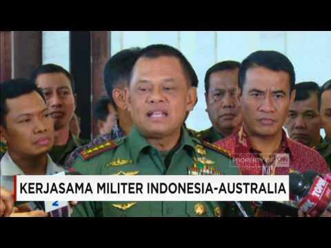 Panglima TNI: Ini Terlalu Menyakitkan; Penghinaan Pancasila oleh Oknum Militer Australia