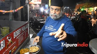 Agartala Street Food | Best Indian Street Food # Video - 1