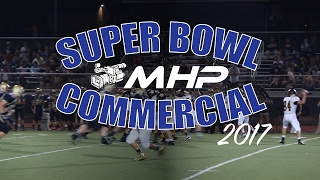 MHP Super Bowl Commercial 2017