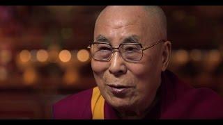 Далай-лама. Интервью Джону Оливеру (2017)