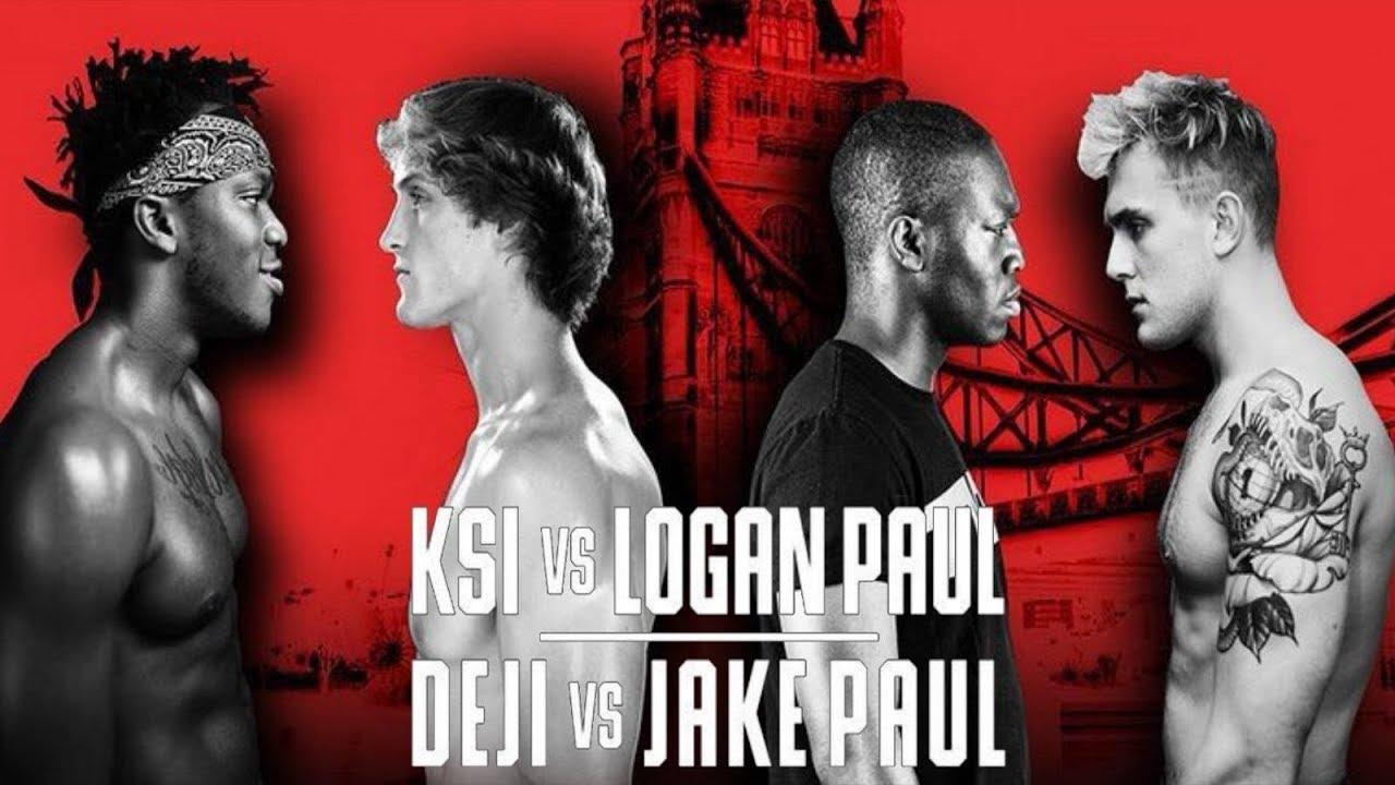 jake paul vs deji live stream free