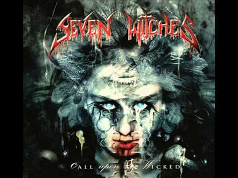 Seven Witches - Lilith