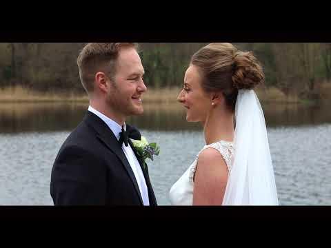 Gareth and Lucy Wedding Highlights