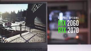 AFTERSHOCK APEX 15 Gaming Notebook - 2019 Edition