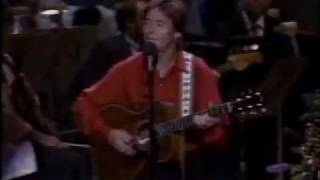 John Denver An Evening at Boston Pops