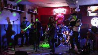 Video I Hate Myself For Loving You Cover - Lucky Strikes download MP3, 3GP, MP4, WEBM, AVI, FLV April 2018