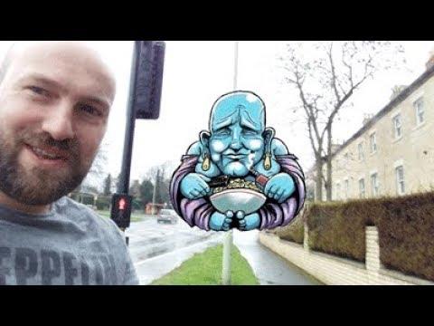A Tour Around My Home - Big Buddha