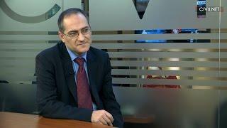 Ղարաբաղը Հայաստանի գոյության հիմքում դրված հարց է  Արման Մուսինյան