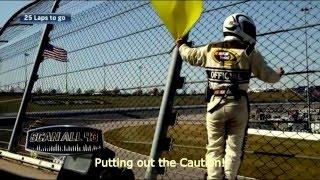 "Blake Shelton NASCAR Parody: ""Putting Out The Caution"" By Jeff Favignano"