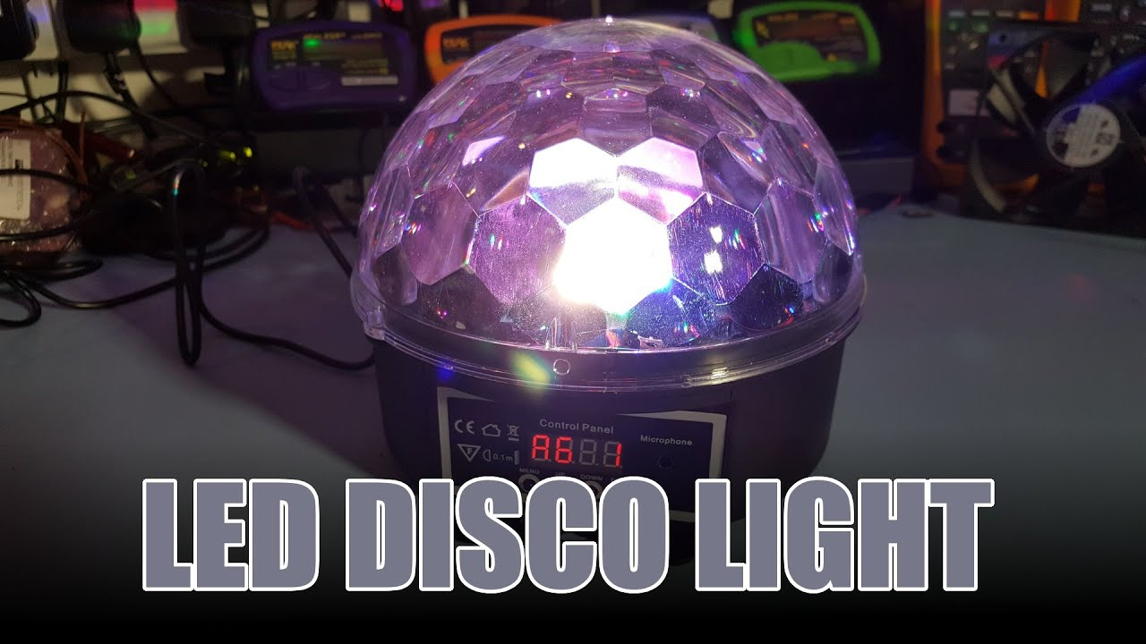 Impartial E27 Colorful Rgb Led Stage Effect Light Bulb Auto Rotating Crystal Magic Ball Led Bulb Lamp For Disco Dj Party Ktv Bar Club Lights & Lighting Led Bulbs & Tubes
