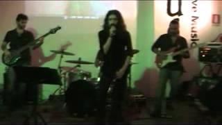 NON DIRE NO TRIBUTO A LUCIO BATTISTI - Se la mia pelle vuoi (Studio22 4/10/2014)