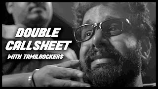 Double callsheet with Tamilrockers - TempleMonkeysTV