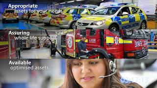 Babcock Fleet Management