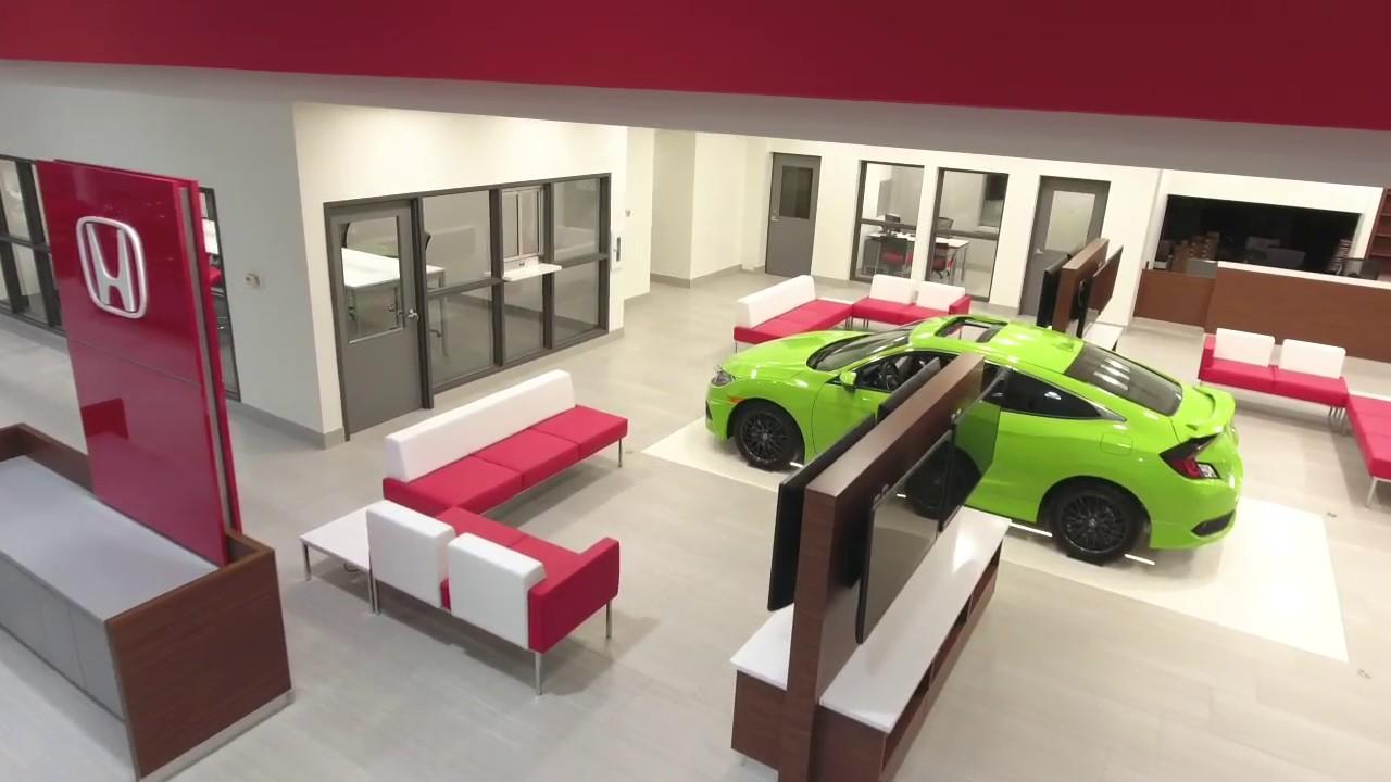 Honda London Ontario >> London Honda Interior With You For The Long Run Voted 1 Honda Dealership In London Ontario