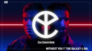 Yellow Claw - Without You