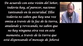 ALERTA!! Profecía para México dada en Julio 2013 por David Owour