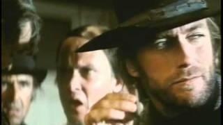 High Plains Drifter Official Trailer #1 - Clint Eastwood Movie (1973) HD